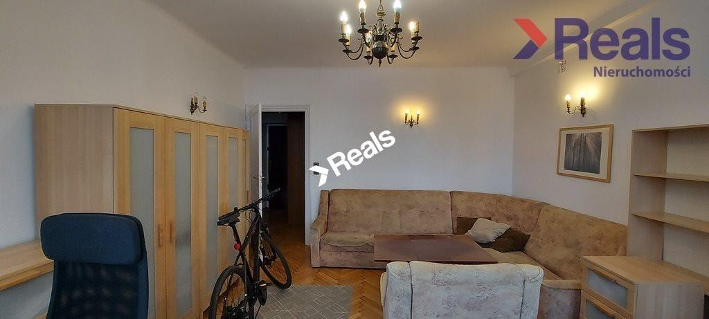 Mieszkanie dwupokojowe na sprzedaż Warszawa, Śródmieście, Stare Miasto  61m2 Foto 4