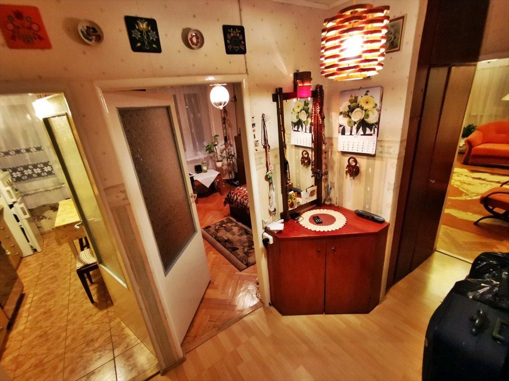 Mieszkanie trzypokojowe na sprzedaż Puławy, Puławy, Cichockiego  54m2 Foto 10
