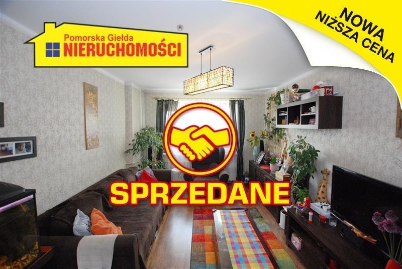 Mieszkanie trzypokojowe na sprzedaż Szczecinek, Pilska  65m2 Foto 2