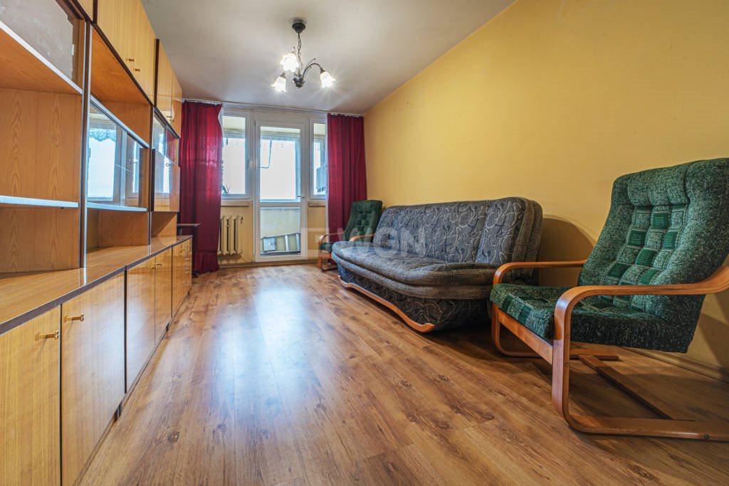 Mieszkanie dwupokojowe na sprzedaż Chojnów, Chojnów  44m2 Foto 2