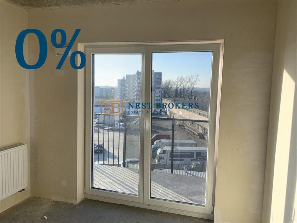 Mieszkanie trzypokojowe na sprzedaż Kraków, Prądnik Biały, Henryka Pachońskiego  51m2 Foto 3