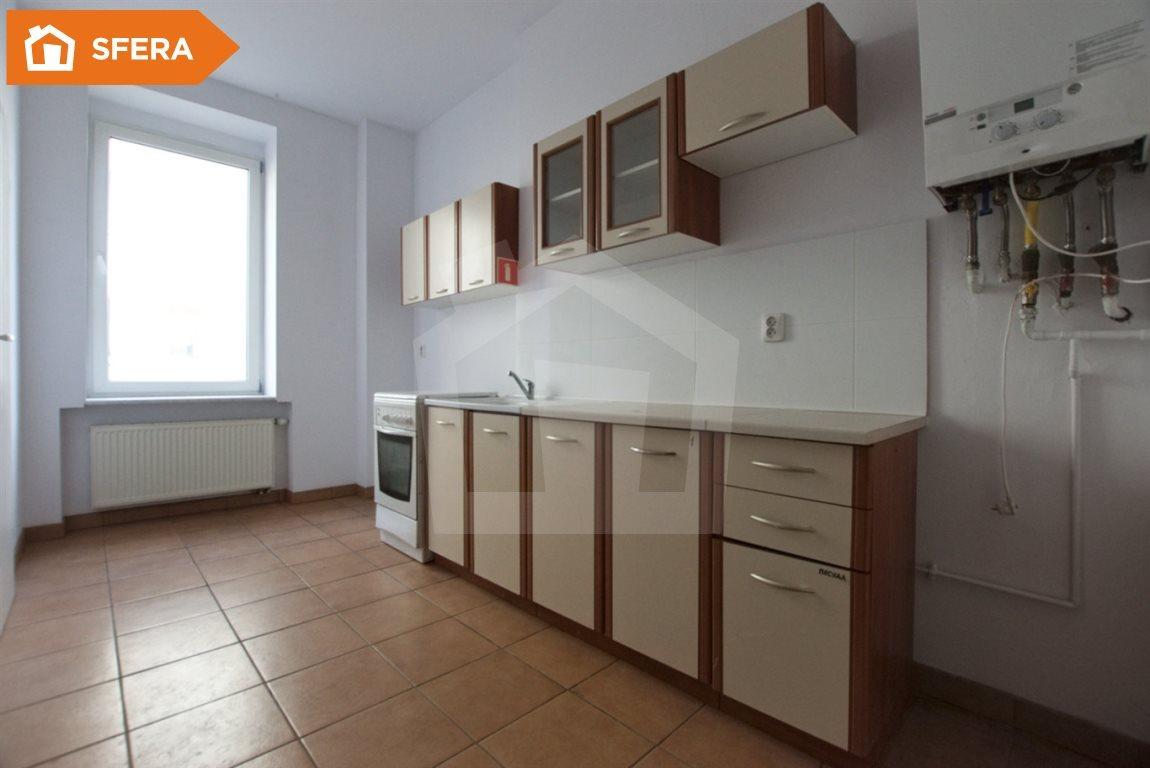 Mieszkanie trzypokojowe na wynajem Bydgoszcz, Śródmieście  89m2 Foto 1