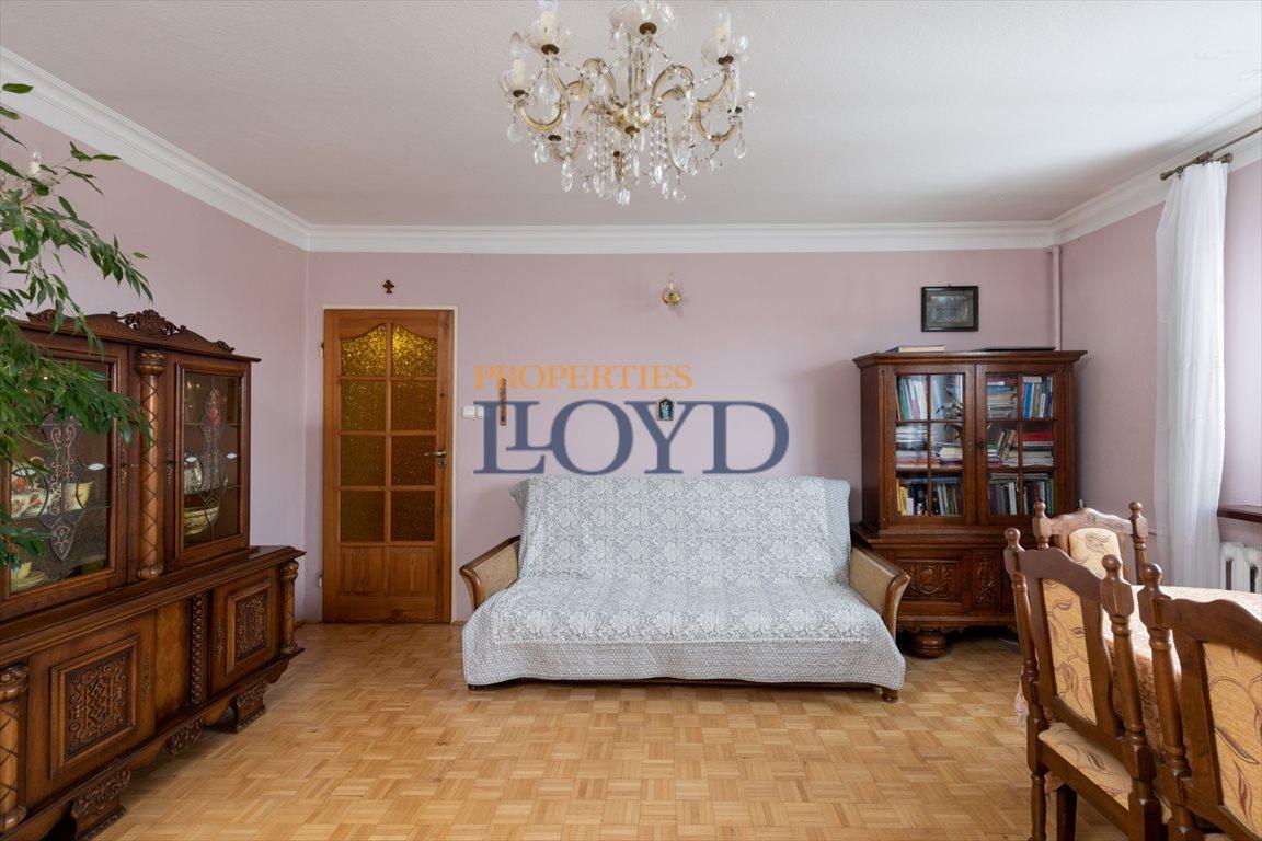 Mieszkanie czteropokojowe  na sprzedaż Błonie, Sochaczewska  85m2 Foto 4