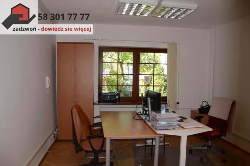 Lokal użytkowy na wynajem Gdynia, Orłowo, Gdynia - Orłowo, Wrocławska  300m2 Foto 2