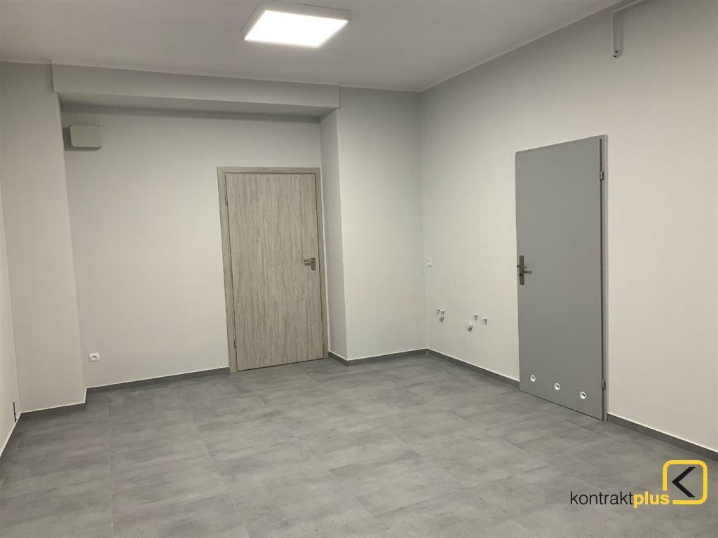Lokal użytkowy na wynajem Ruda Śląska, Nowy Bytom, Niedurnego  61m2 Foto 6