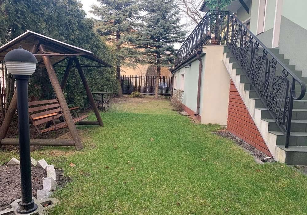 Dom na sprzedaż Wołomin, Wołomin  368m2 Foto 5
