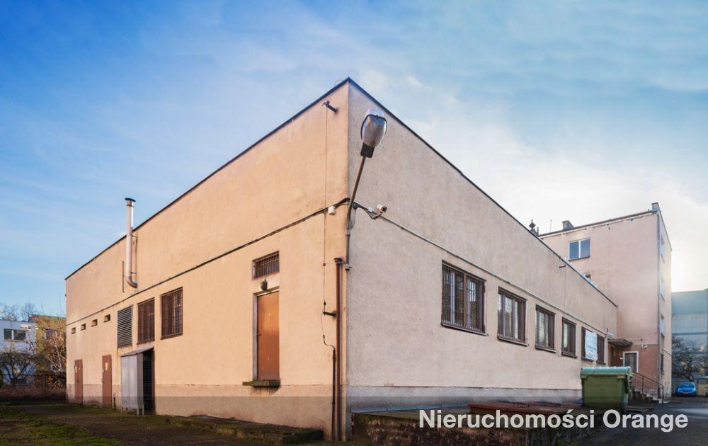 Lokal użytkowy na sprzedaż Poznań  1333m2 Foto 4