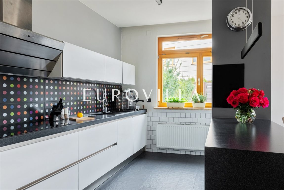 Mieszkanie trzypokojowe na sprzedaż Warszawa, Wilanów, Sarmacka  97m2 Foto 6