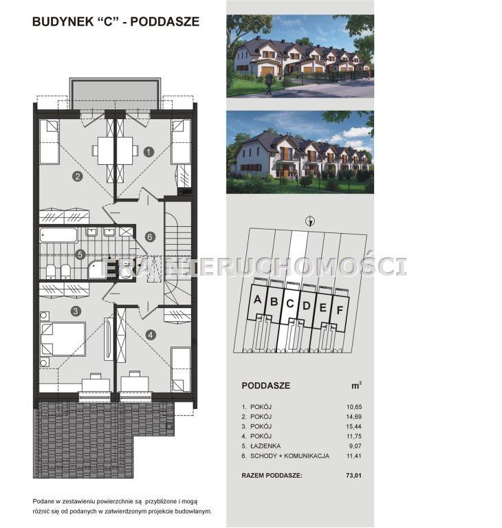 Dom na sprzedaż Grabówka  156m2 Foto 7