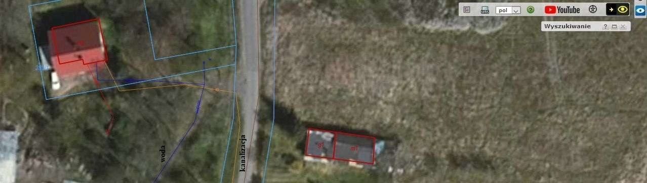 Działka budowlana na sprzedaż Pieszków  3000m2 Foto 10
