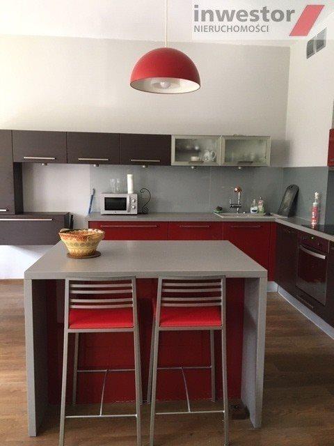 Mieszkanie trzypokojowe na wynajem Szczecin, Śródmieście-Centrum, Henryka Rodakowskiego  75m2 Foto 1