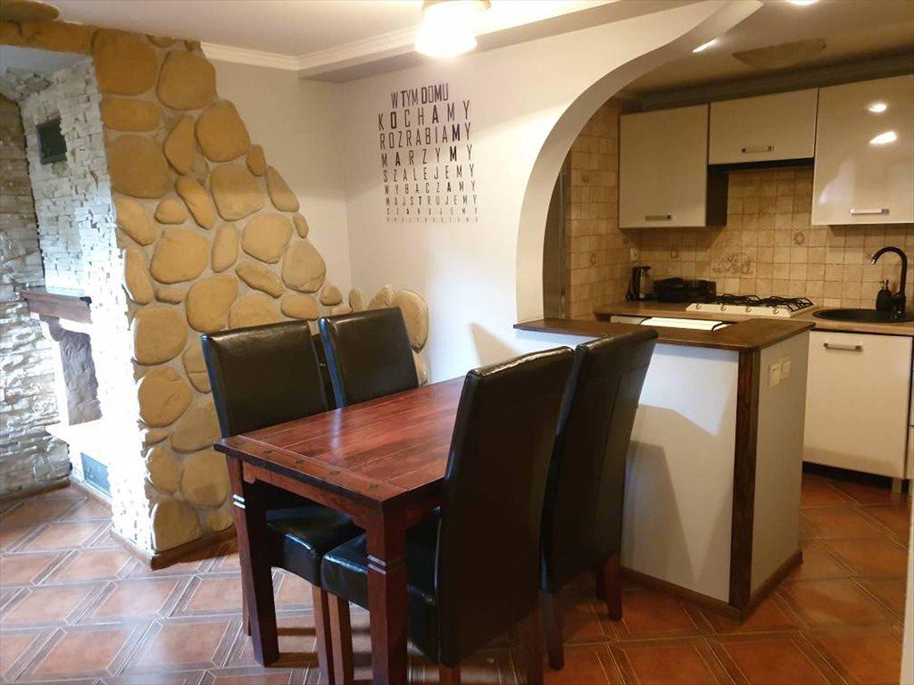 Dom na sprzedaż Raszyn, ul. Poniatowskiego  370m2 Foto 3