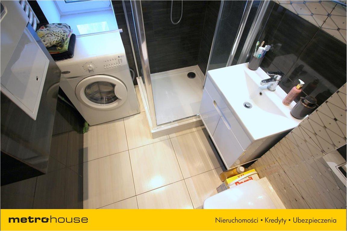 Mieszkanie dwupokojowe na sprzedaż Pabianice, Centrum  48m2 Foto 5