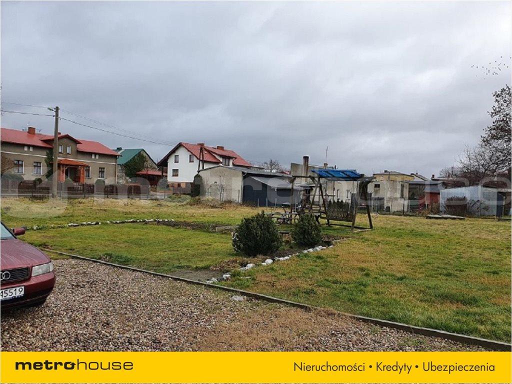 Działka rolna na sprzedaż Grabowo, Lubawa  1236m2 Foto 6