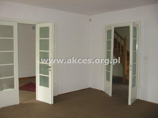 Dom na wynajem Warszawa, Ochota  86m2 Foto 4