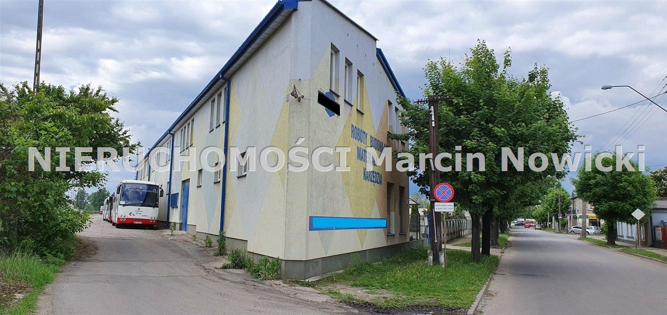 Lokal użytkowy na sprzedaż Kutno, Jagiellońska  1600m2 Foto 3