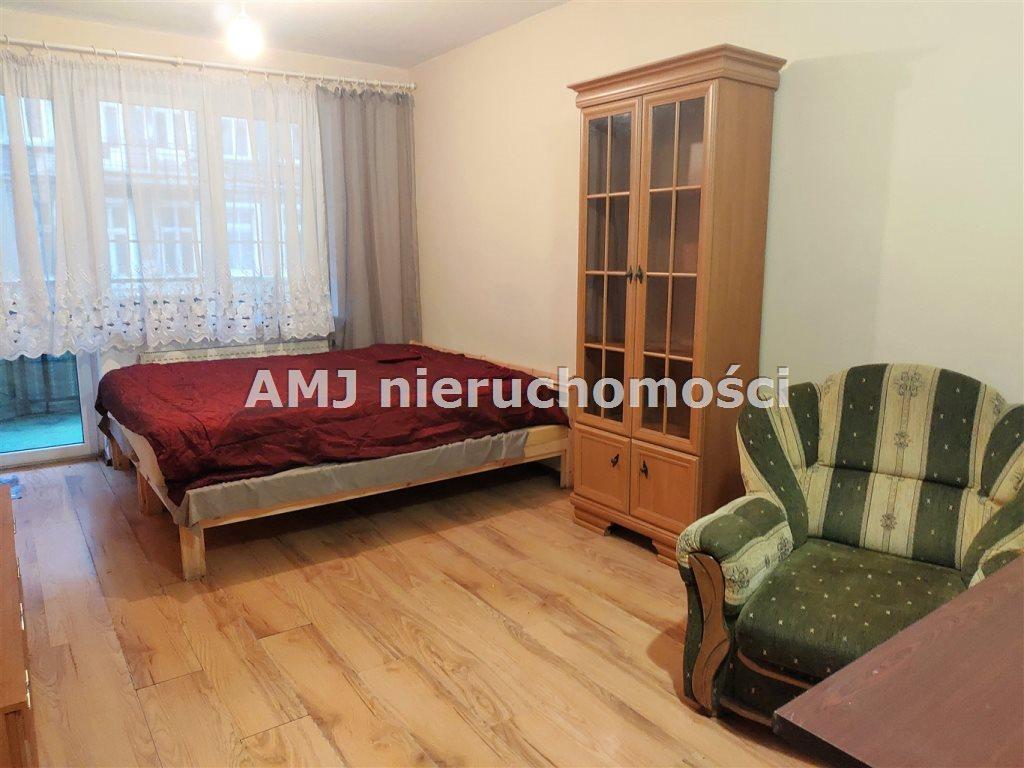 Mieszkanie dwupokojowe na sprzedaż Wrocław, Śródmieście  55m2 Foto 1