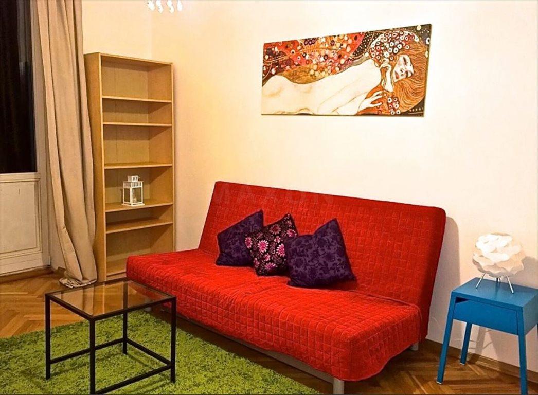 Mieszkanie trzypokojowe na wynajem Warszawa, Śródmieście, ul. Tamka  70m2 Foto 8
