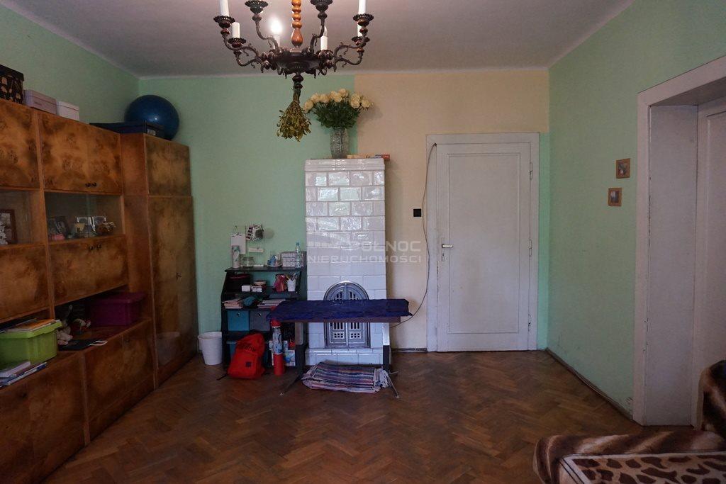 Mieszkanie dwupokojowe na sprzedaż Pabianice, Bezczynszowe 2 pokoje z potencjałem, Centrum  69m2 Foto 5