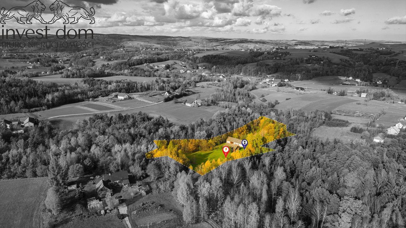 Dom na sprzedaż Stróżna  85m2 Foto 2