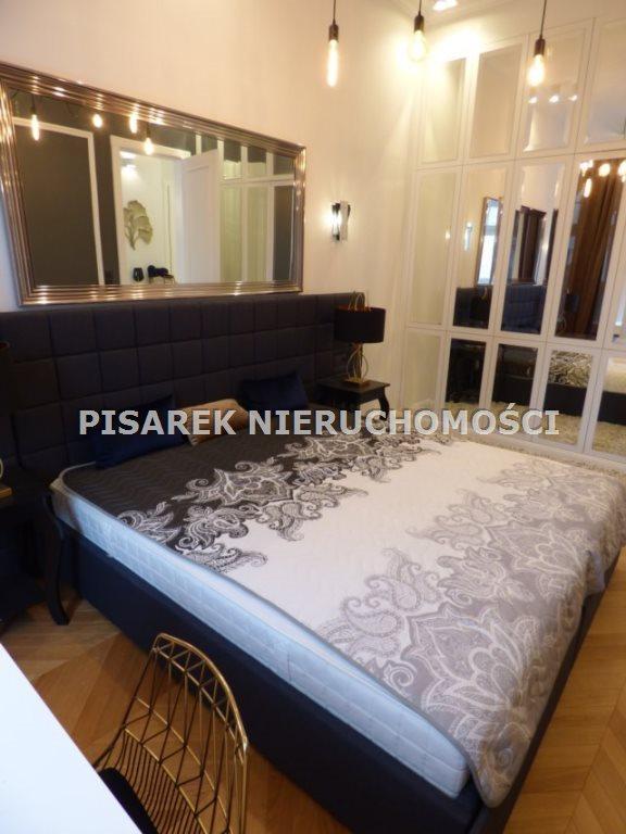 Mieszkanie dwupokojowe na wynajem Warszawa, Praga Północ  47m2 Foto 7