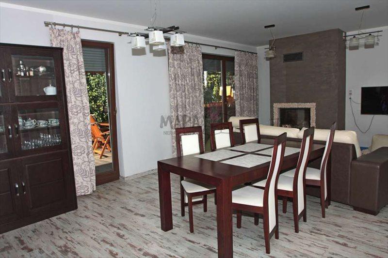 Mieszkanie trzypokojowe na sprzedaż Szczecin, Gumieńce, Zuzanny  99m2 Foto 1