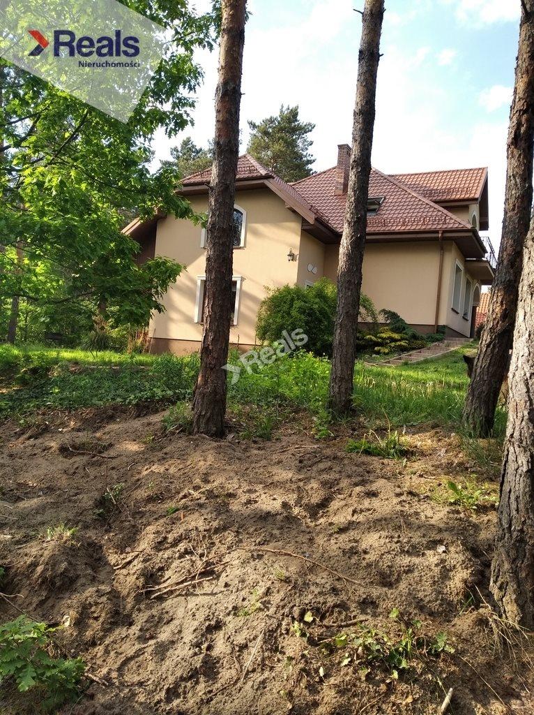 Dom na sprzedaż Wołomin  262m2 Foto 1