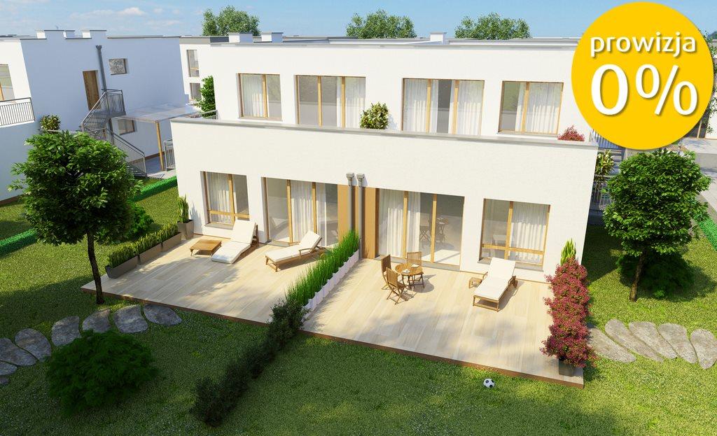 Mieszkanie trzypokojowe na sprzedaż Zamienie  73m2 Foto 1