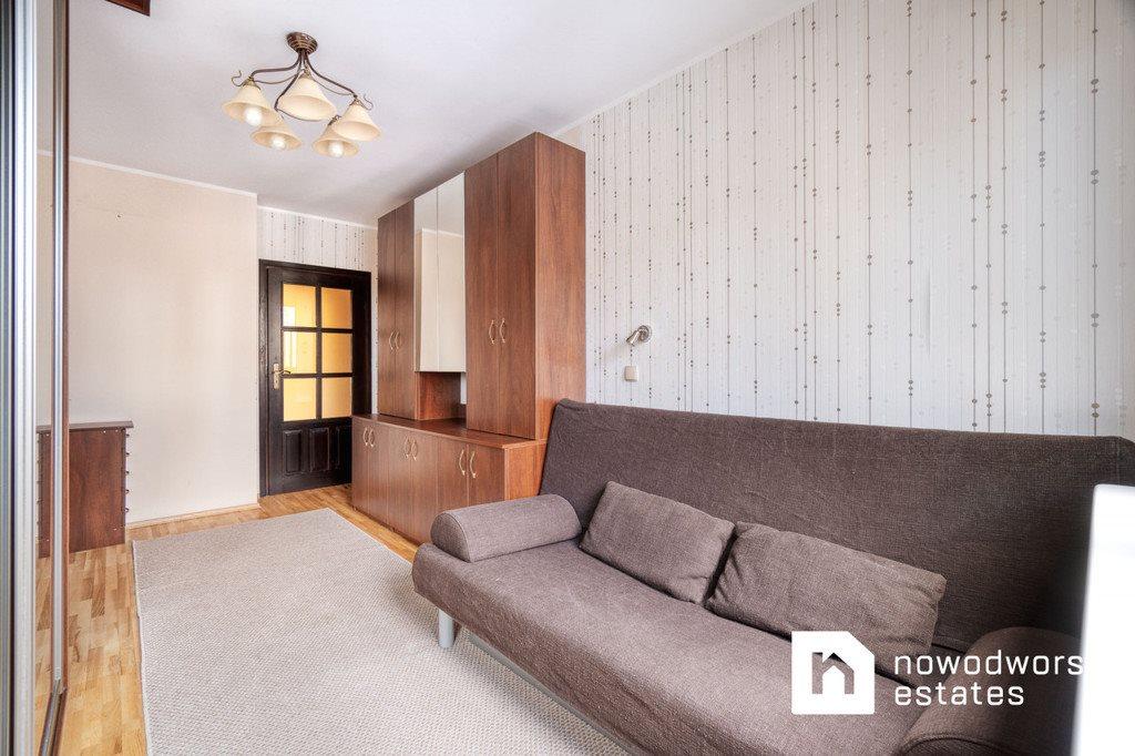 Mieszkanie czteropokojowe  na wynajem Gdańsk, Orunia Górna, Władysława Świechockiego  78m2 Foto 9