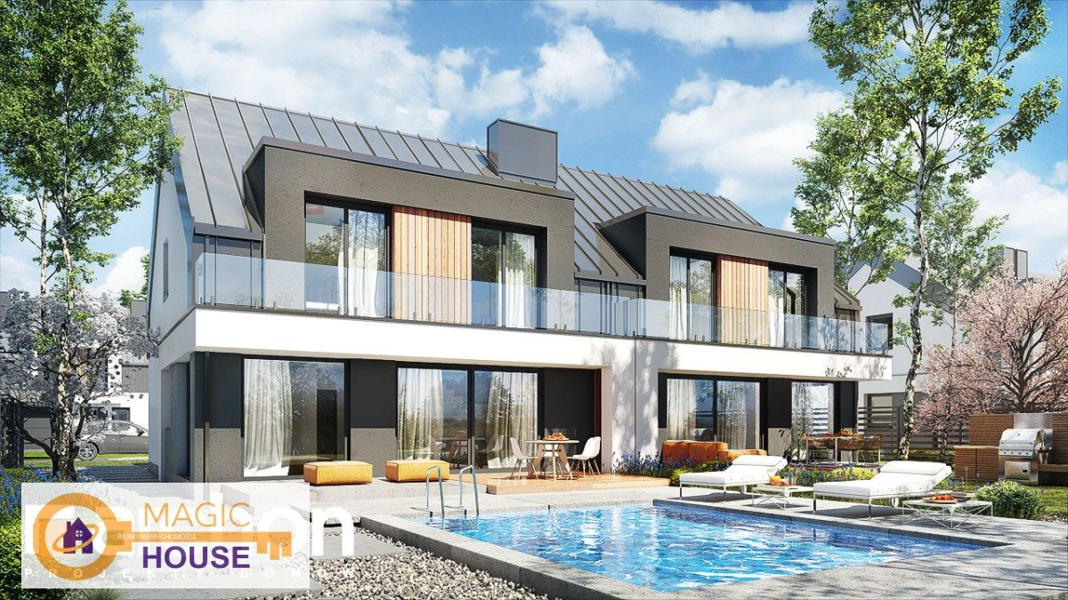 Dom na sprzedaż Bojano, Mieszka I  190m2 Foto 1