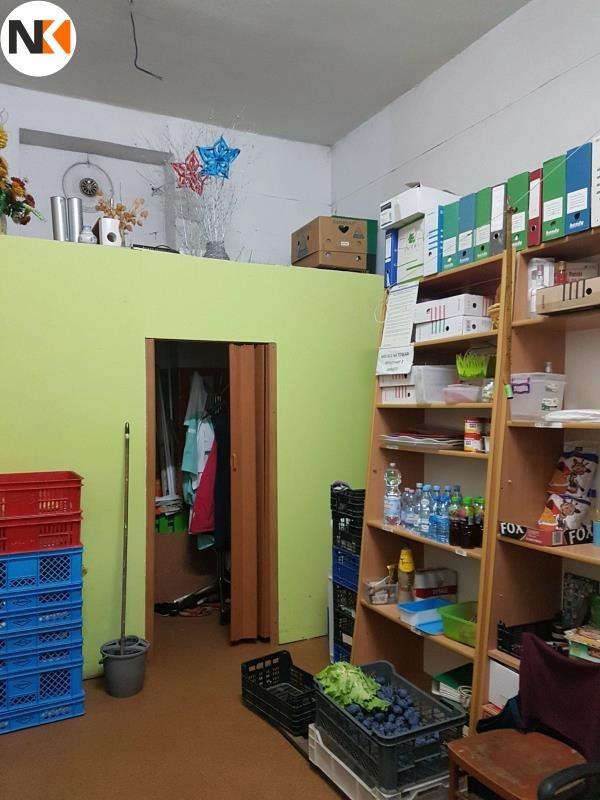 Lokal użytkowy na sprzedaż Słupsk, Westerplatte, Westerplatte, Westerplatte  49m2 Foto 6