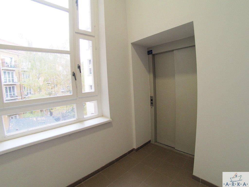 Mieszkanie trzypokojowe na sprzedaż Szczecin, Centrum, al. Papieża Jana Pawła II  69m2 Foto 10