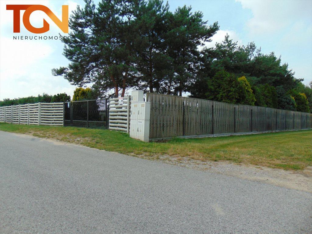 Działka budowlana na sprzedaż Wola Błędowa  4682m2 Foto 2