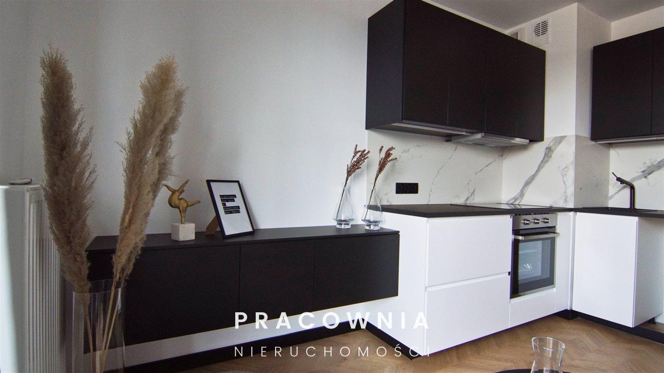 Mieszkanie dwupokojowe na sprzedaż Niemcz  35m2 Foto 3