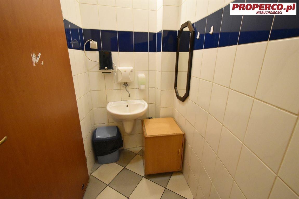 Lokal użytkowy na sprzedaż Kielce, Centrum, Paderewskiego  20m2 Foto 4