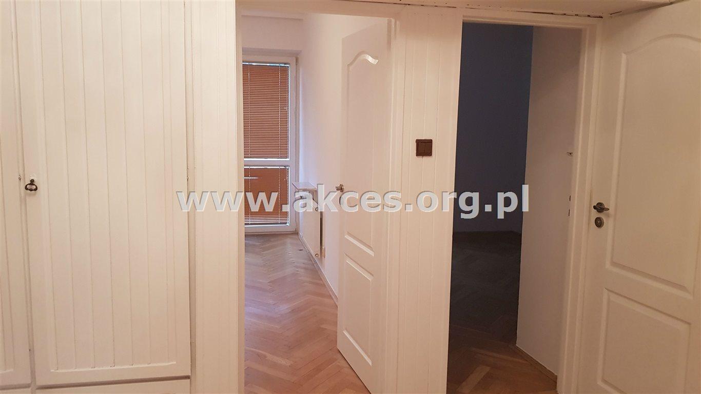 Mieszkanie czteropokojowe  na wynajem Warszawa, Mokotów, Stegny, Cypryjska  78m2 Foto 9