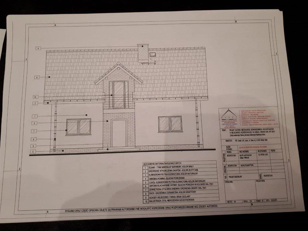 Dom na sprzedaż Ujazd  132m2 Foto 3