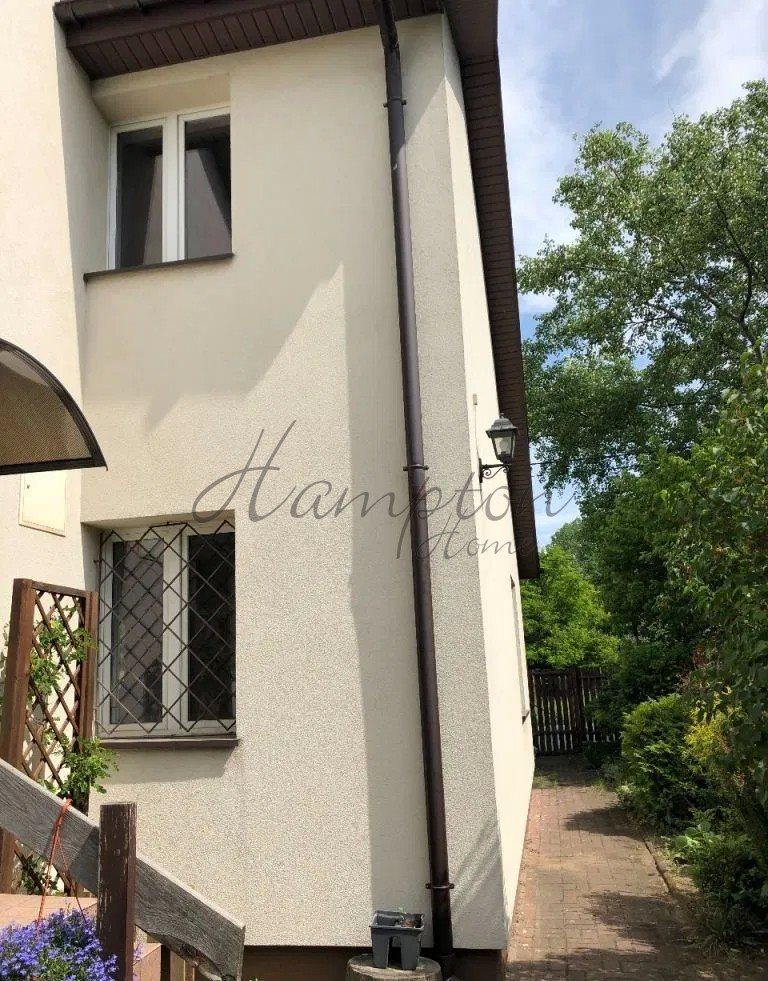 Dom na sprzedaż Warszawa, Praga-Południe  180m2 Foto 4