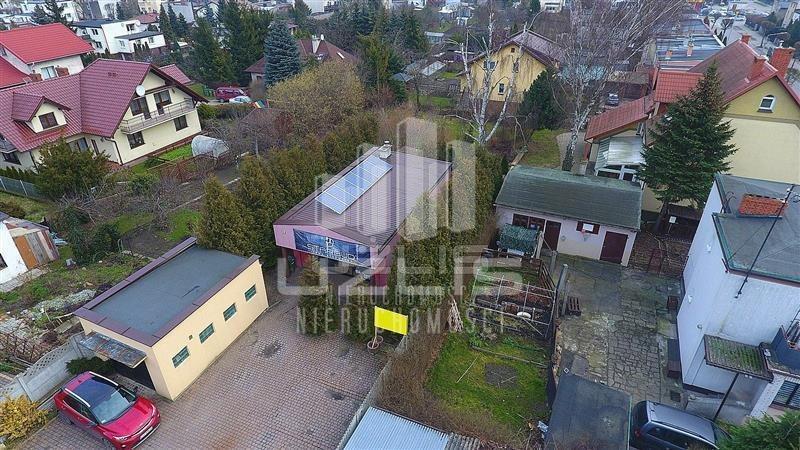 Lokal użytkowy na sprzedaż Starogard Gdański, Gdańska  46m2 Foto 4