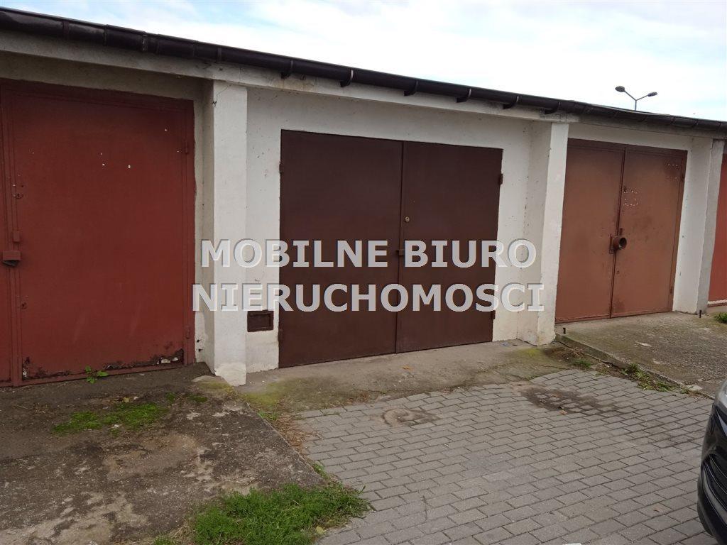 Garaż na sprzedaż Włocławek, Śródmieście  18m2 Foto 2