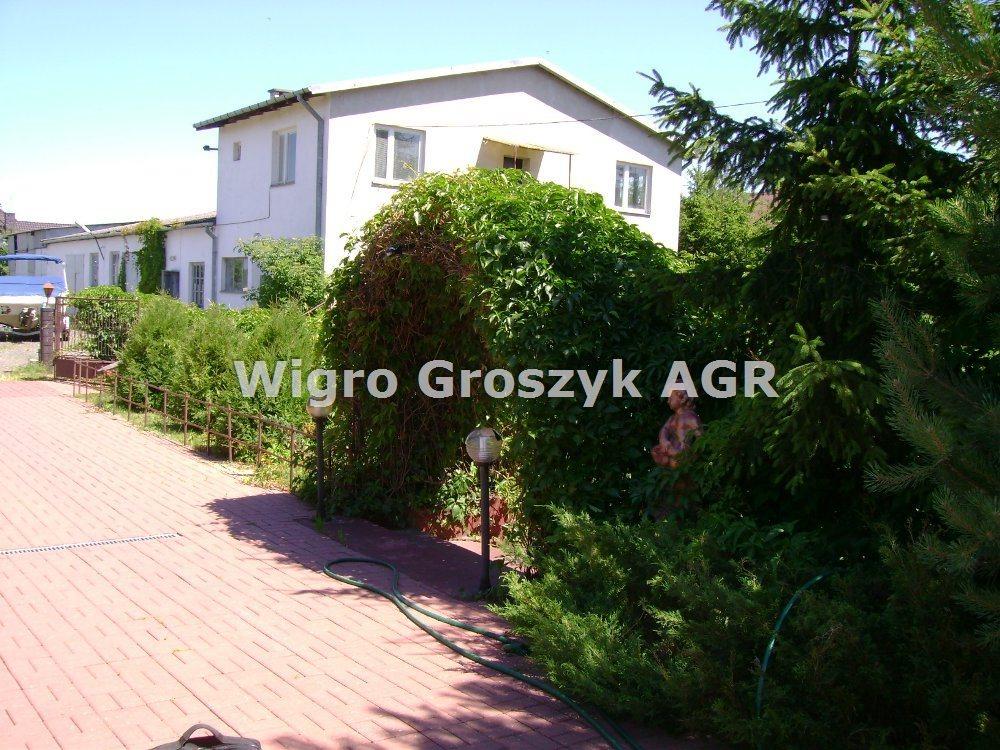 Lokal użytkowy na sprzedaż Pieńków  347m2 Foto 1
