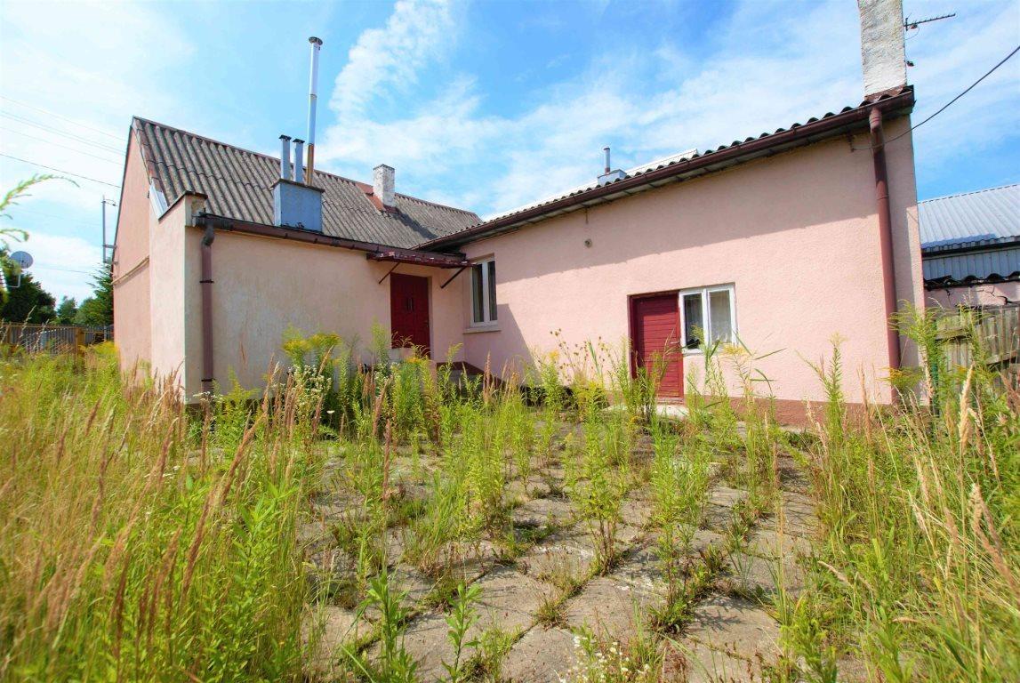Dom na sprzedaż Kielce, Ostra Górka  75m2 Foto 2