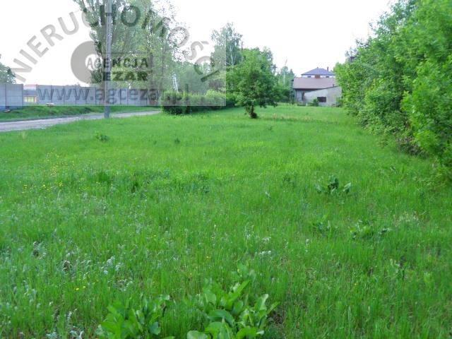 Działka budowlana na sprzedaż Mińsk Mazowiecki  833m2 Foto 2