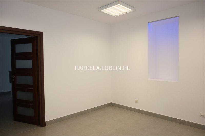 Lokal użytkowy na wynajem Lublin, Felin  240m2 Foto 9