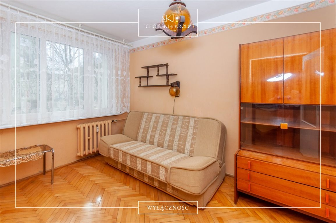 Mieszkanie trzypokojowe na sprzedaż Poznań, Dębiec, Racjonalizatorów  58m2 Foto 3