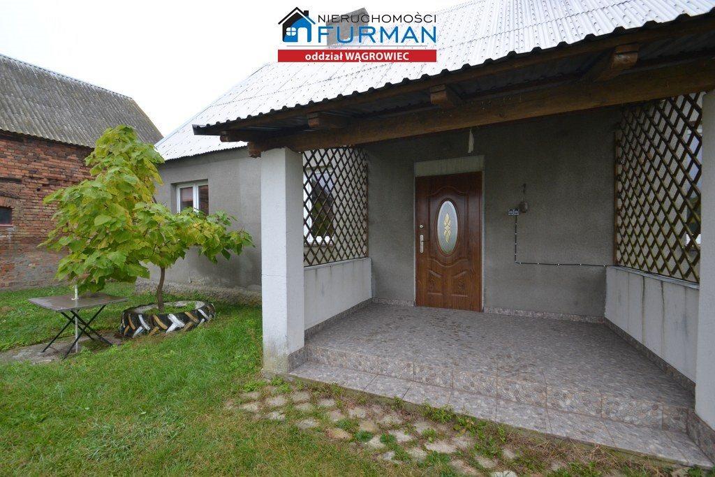 Dom na sprzedaż Gołańcz  100m2 Foto 3