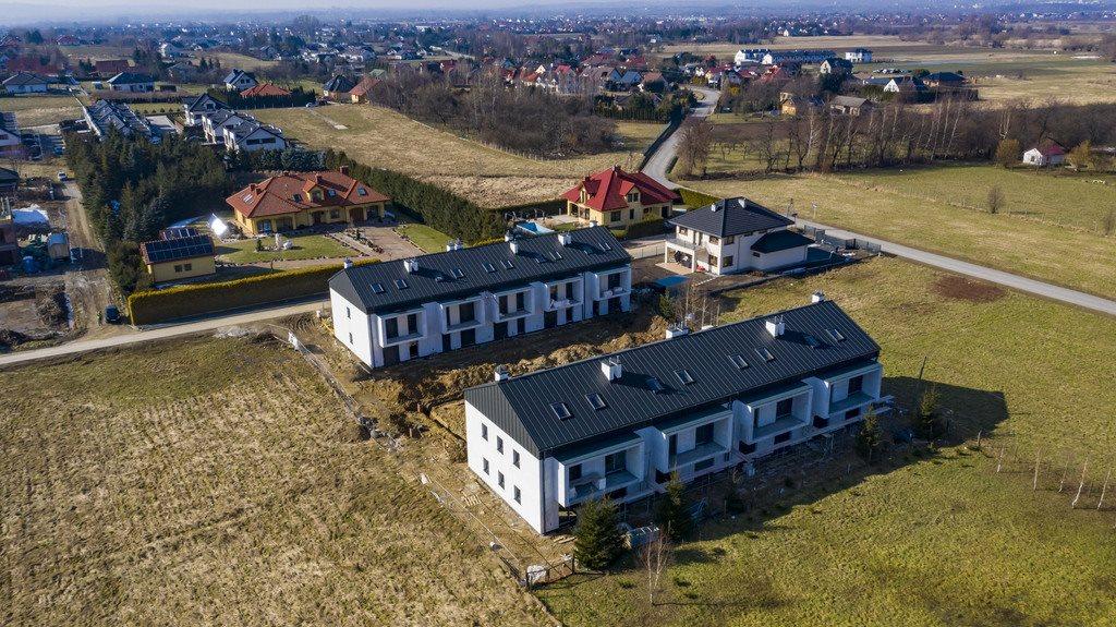 Mieszkanie czteropokojowe  na sprzedaż Rzeszów, Aroniowa  88m2 Foto 6