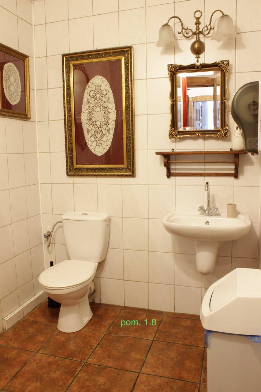 Lokal użytkowy na wynajem Poznań, Stare Miasto, Garbary  169m2 Foto 9