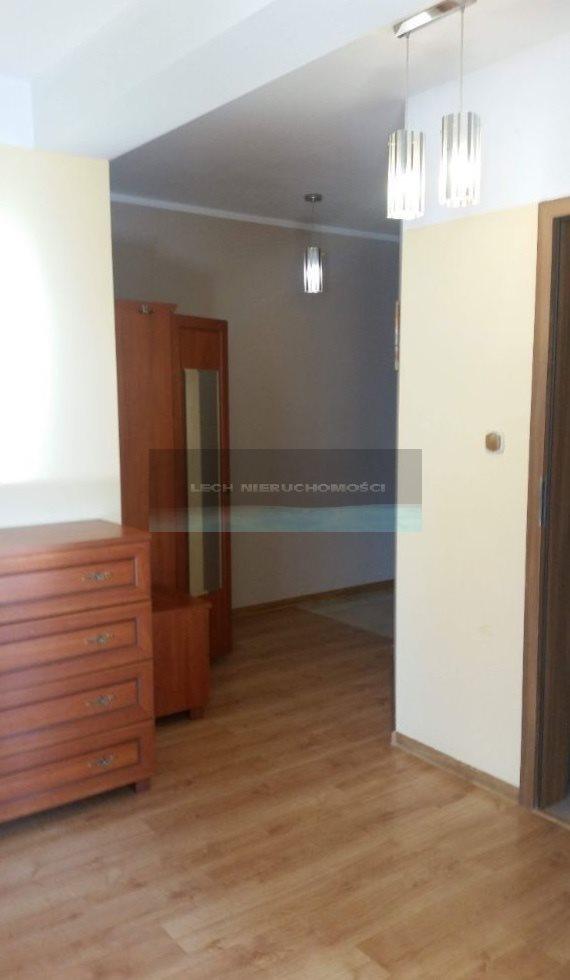 Mieszkanie trzypokojowe na sprzedaż Ząbki, Józefa Wybickiego  62m2 Foto 5