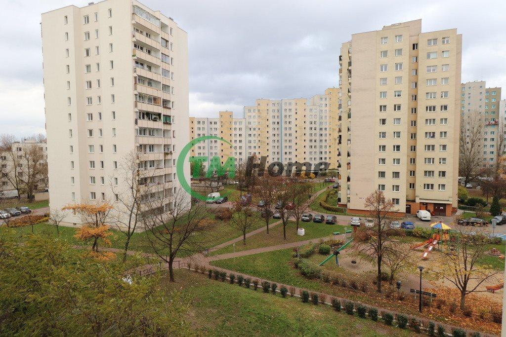 Mieszkanie trzypokojowe na sprzedaż Warszawa, Targówek, Aleksandra Gajkowicza  55m2 Foto 8